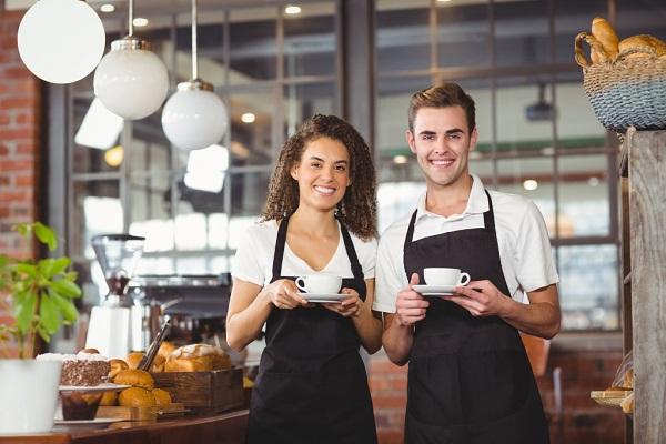 nội quy nhân viên nhà hàng
