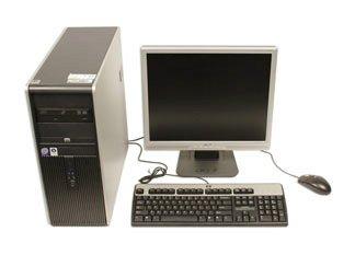 Máy tính để bàn (desktop)