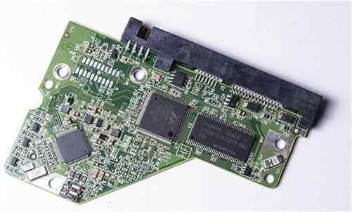 Mạch Ổ cứng PCB