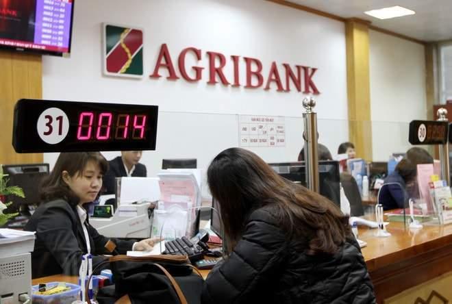 Mua kỳ phiếu tại Agribank
