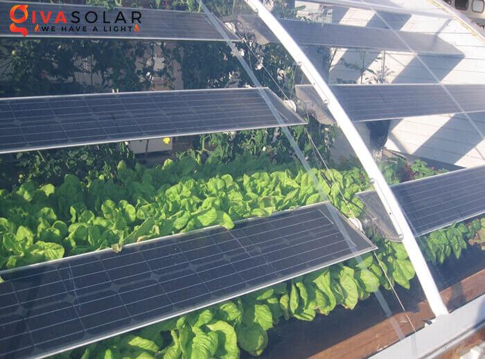Những lợi ích của pin năng lượng mặt trời 2