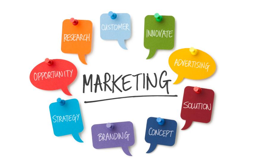 Kết quả hình ảnh cho marketing quốc tế là gì