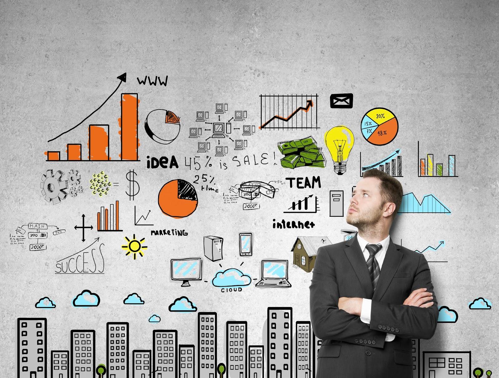 11 hình thức kinh doanh dùng chiêu miễn phí để thu hút khách hàng ...