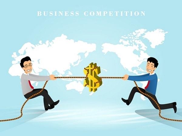 7 tuyệt chiêu cạnh tranh trong kinh doanh để vượt mặt đối thủ