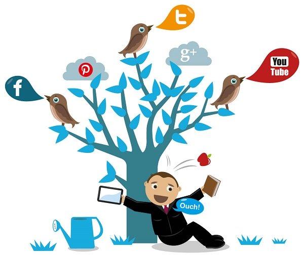 Marketing qua mạng xã hội: Marketer cần biết những gì?