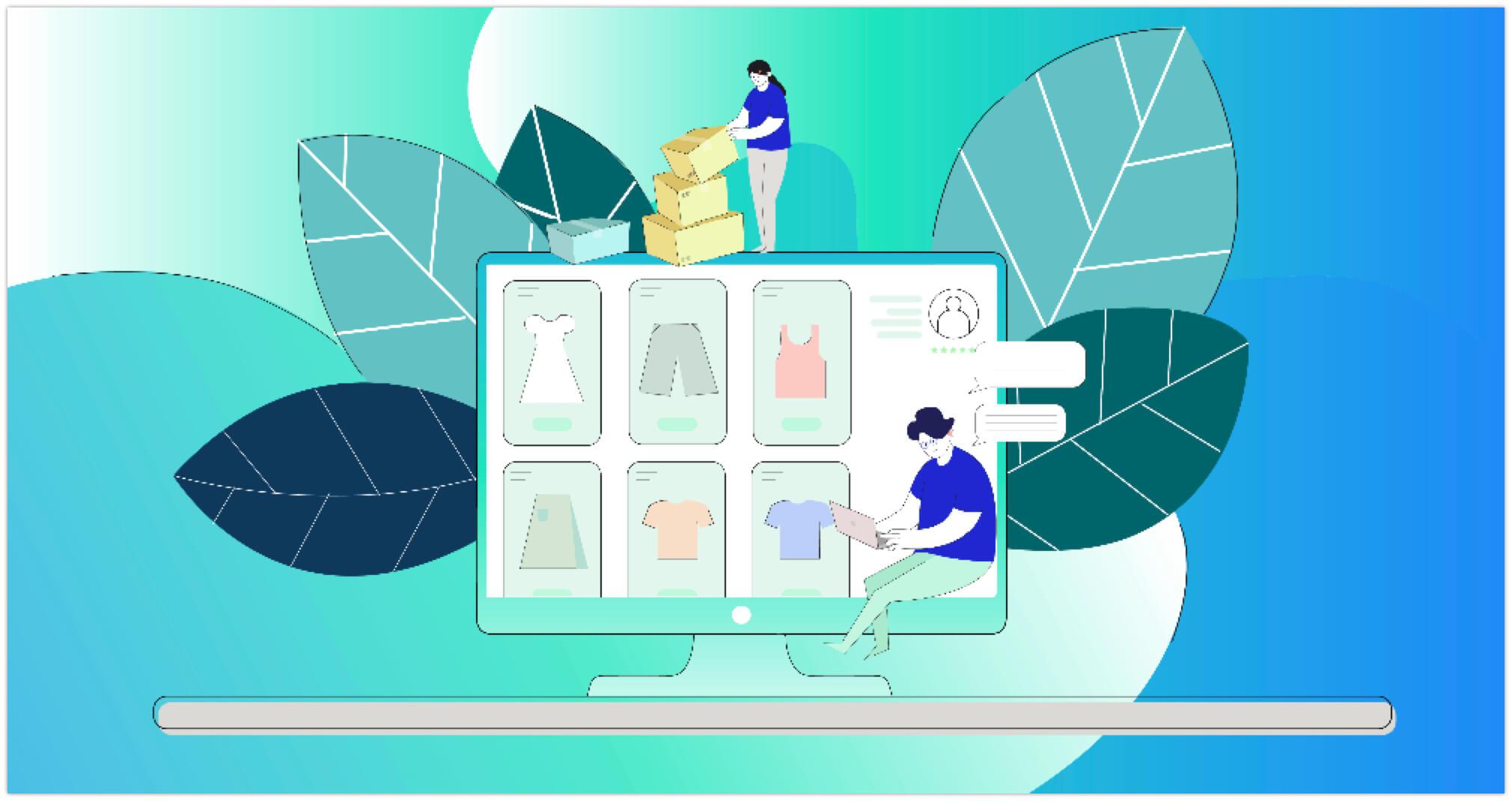 Kinh nghiệm) Bán hàng online 2020: Bán mặt hàng gì, ở đâu hiệu quả