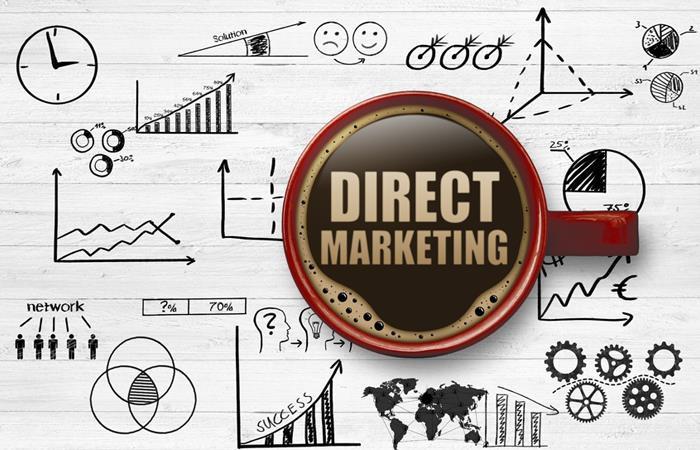 Marketing trực tiếp (Direct marketing) là gì? Đặc điểm và các hình ...