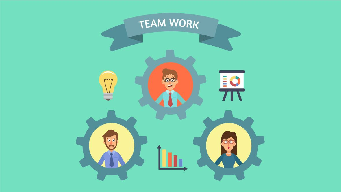 7 phương pháp giúp bạn hoàn thiện kỹ năng làm việc nhóm - Quản Lý kho
