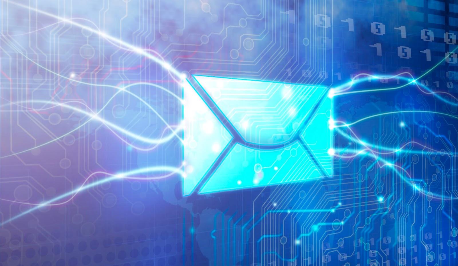 Dịch vụ thư điện tử tiện dung
