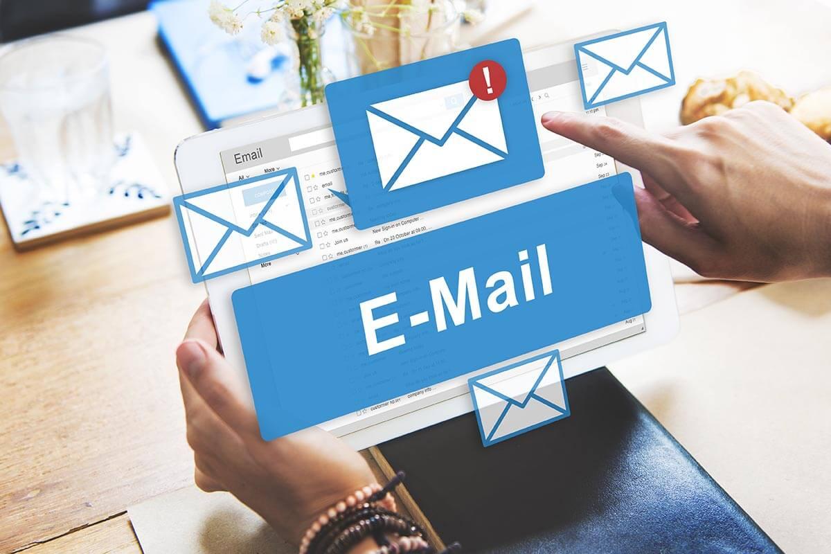 MCM Các chiêu thức viết một bức thư điện tử hoàn hảo