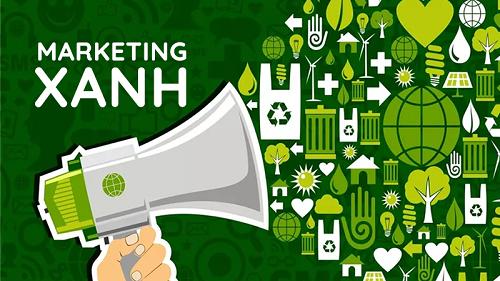 Marketing xanh là gì?