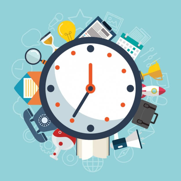 Kinh nghiệm lập kế hoạch và quản lý thời gian hiệu quả bạn nên biết -  unitrain.edu.vn