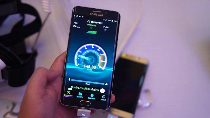 Vì sao mạng 4G vẫn còn nhiều hạn chế tại Việt Nam?