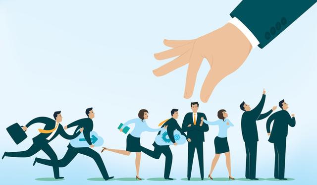 Ba hình thức tuyển chọn nhân sự phổ biến hiện nay -LEADMAN