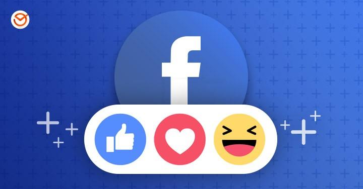 Facebook là kênh Social Media có lượng người dùng cao nhất thế giới