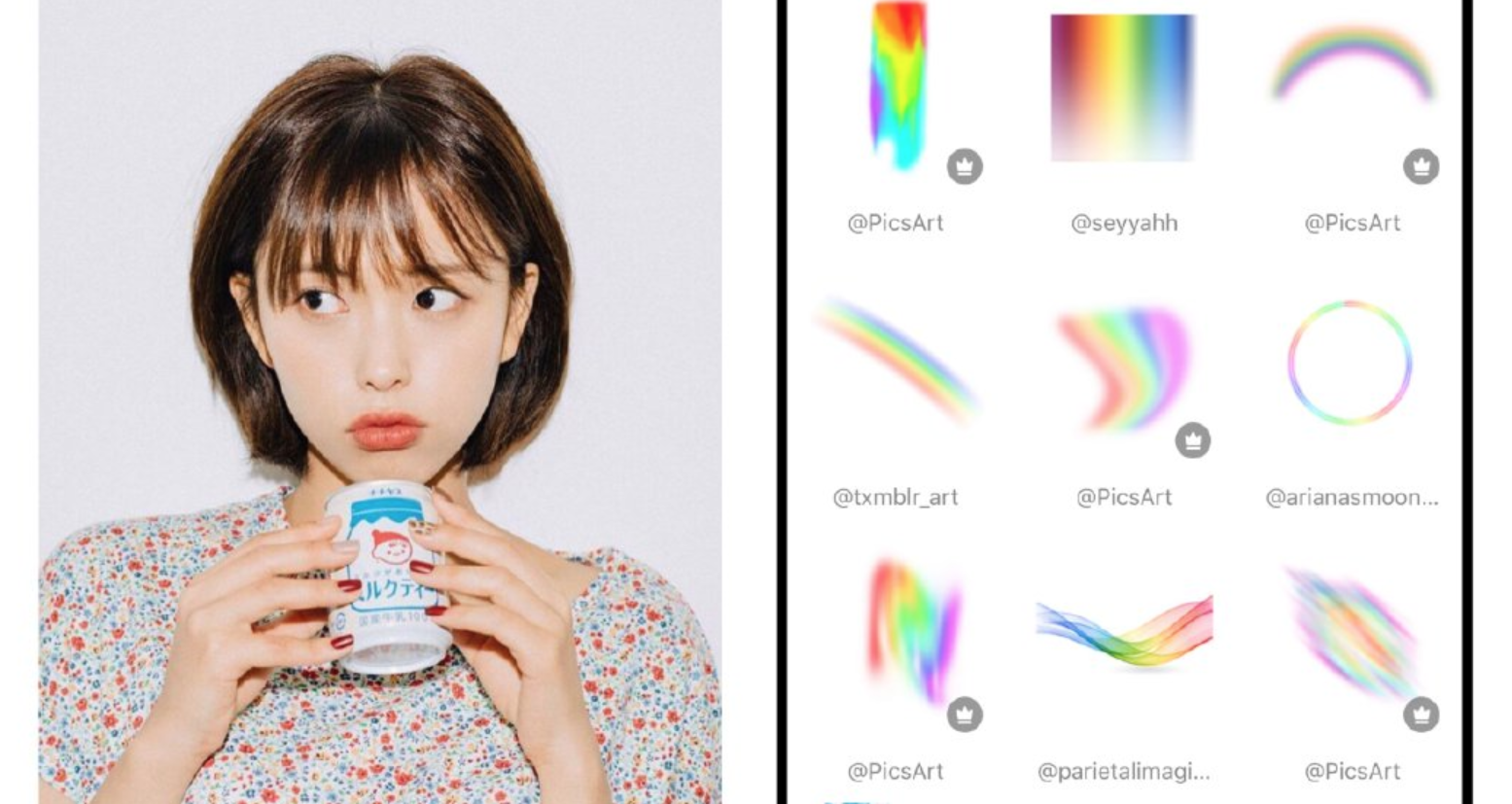 PicsArt hits 130 million MAUs as Chinese flock to its photo-editing app | TechCrunch