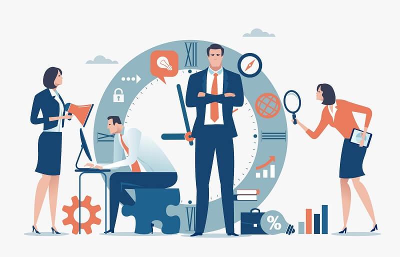 Chân dung nghề] Giám sát kinh doanh là gì? Làm những gì?