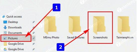 Chụp màn hình máy tính chưa bao giờ dễ đến thế!