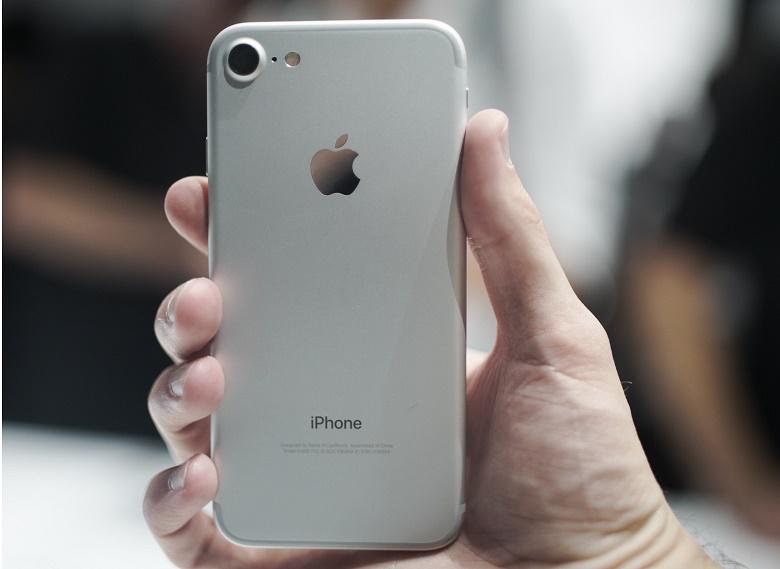 Có nên mua iPhone 7 lock hay quốc tế?