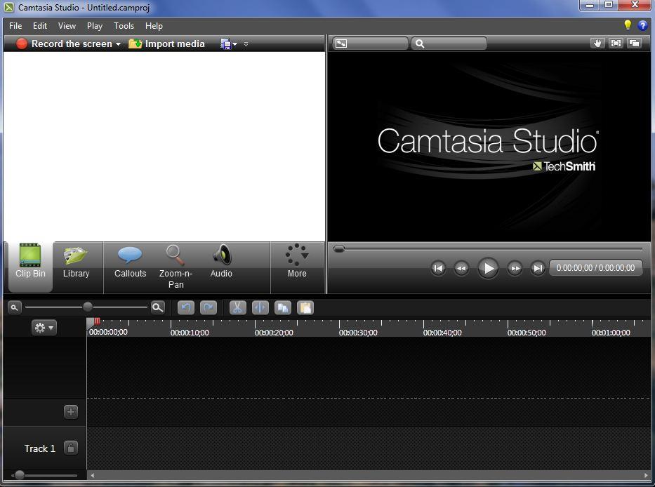Phần Mềm Hay Miễn Phí: Phần mềm camtasia studio 8 | Tải phần mềm camtasia studio 8 miễn phí
