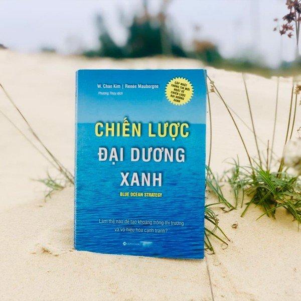 Chiến lược đại dương xanh - Chan Kim & Renee Mauborgne – Punnata Beauty