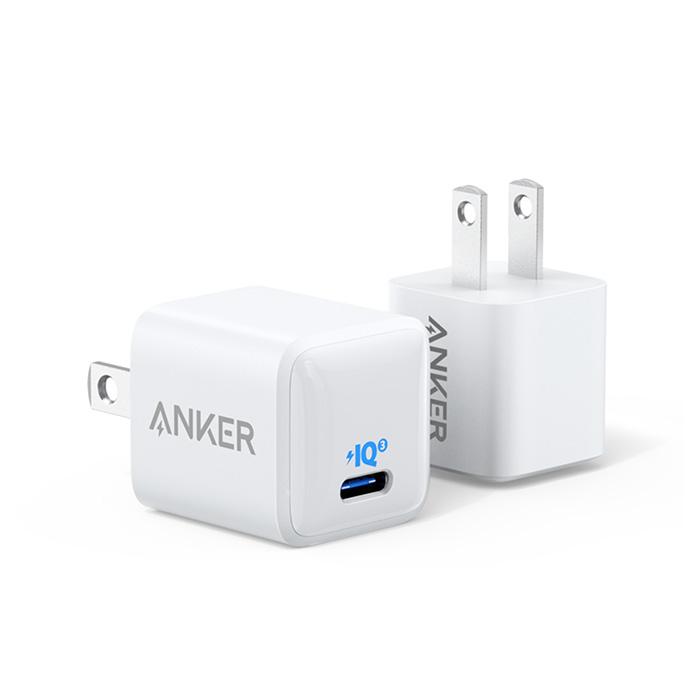 Kết quả hình ảnh cho Anker PowerPort III Nano