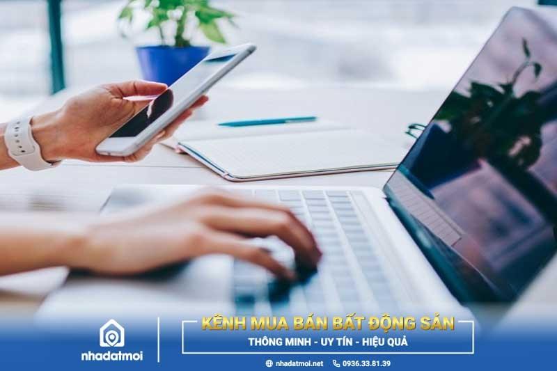 Nhadatmoi.net dẽ giúp bạn dễ dàng tìm được bất động sản mong muốn