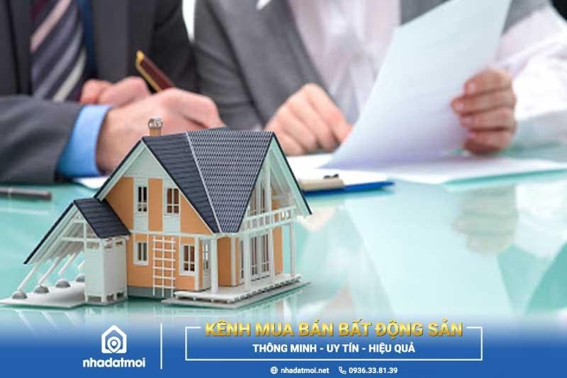 Nhà Đất Mới là cầu nối tin cậy cho người mua và người bán bất động sản