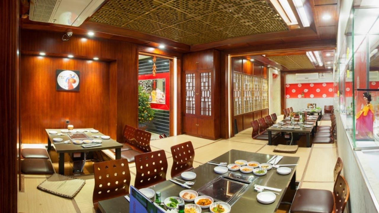 Top 10 nhà hàng Hàn Quốc Hà Nội NGON - RẺ càng ăn càng mê