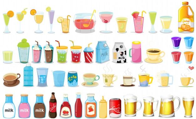 Đa dạng các sản phẩm cho người tiêu dung lựa chọn