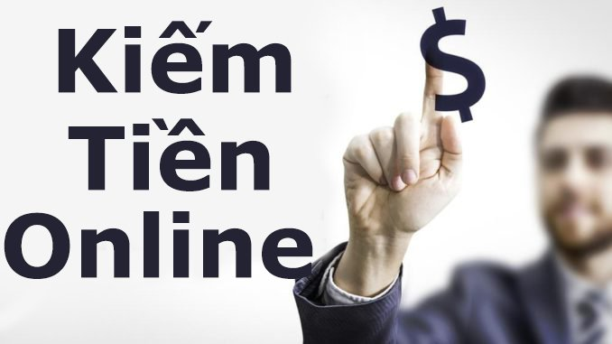 10 cách kiếm tiền online hiệu quả và mới nhất 2020