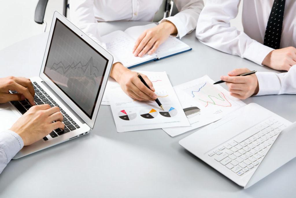 Kỹ năng chuyên môn là phần quan trọng trong hồ sơ xin việc