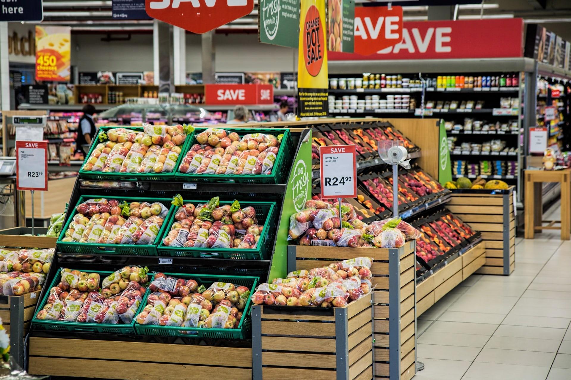 Mở siêu thị mini kinh doanh có lãi không?