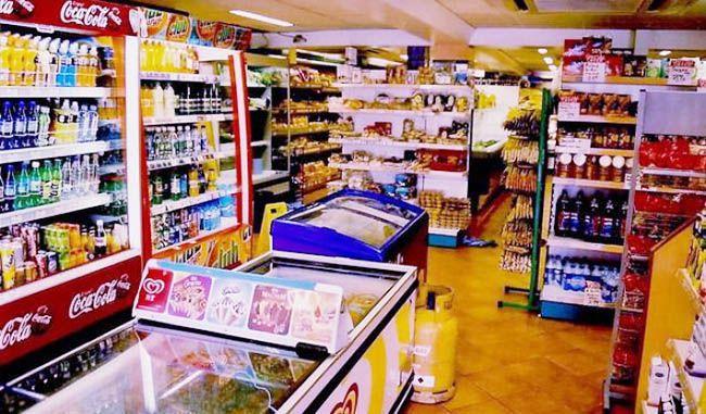 mở siêu thị mini trong thời điểm hiện tại là quyết định tốt không