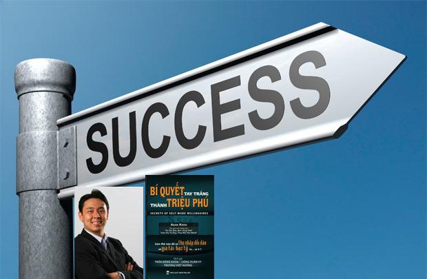 10 bước để kinh doanh trên mạng thành công