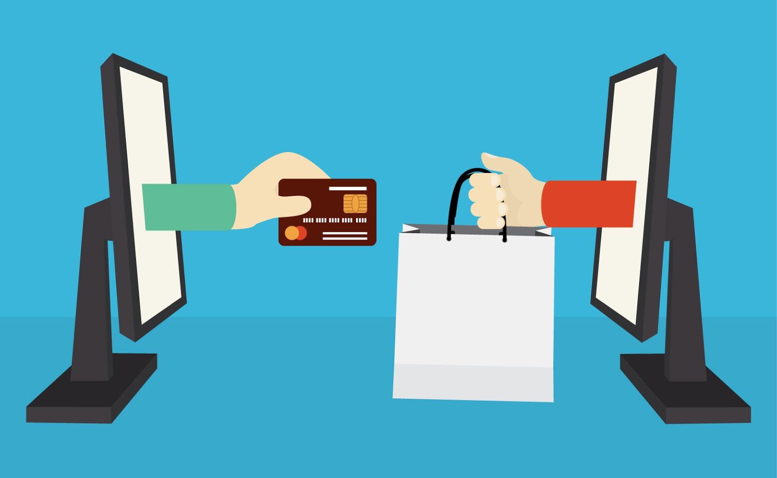 6 Mẹo nhỏ giúp cho bạn có cách bán hàng trên mạng tốt hơn - Nguyễn ...