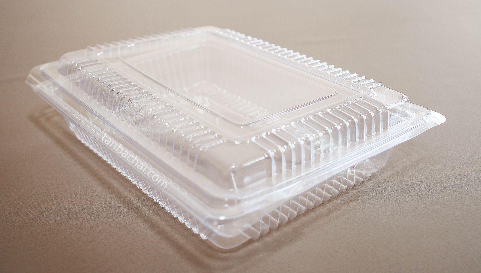Giới thiệu khay nhựa định hình Tân Bắc Hải