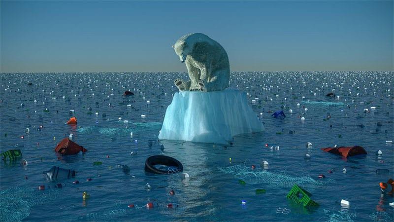 """Ô nhiễm rác thải nhựa """"GIẾT CHẾT"""" môi trường sống như thế nào?"""
